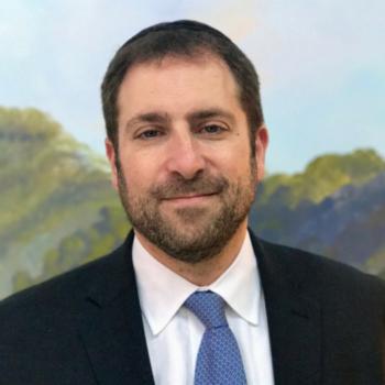 Rabbi Elliot Mathias